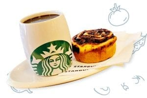 Starbucks Copycat