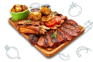 steak dishes
