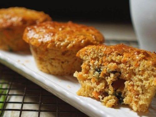 bay state muffins recipe