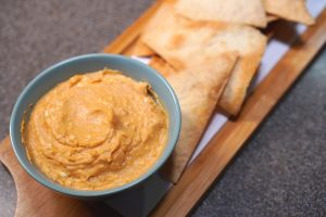 Copycat Taco Bell Nacho Cheese Dip Recipe