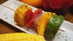 Corn Kabobs Recipe