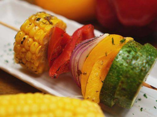 Corn Kabobs Recipe