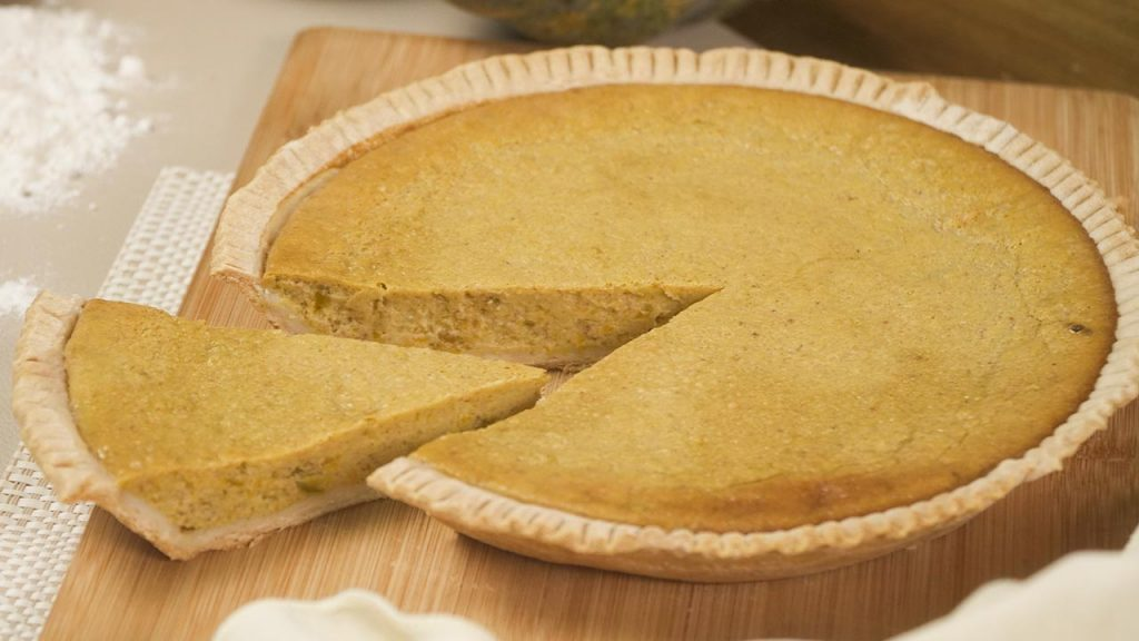 Sugar Free Pumpkin Pie Recipe