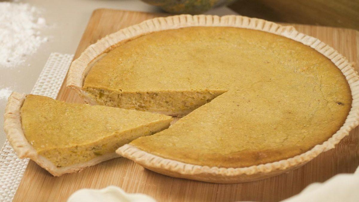Sugar Free Pumpkin Pie Recipe