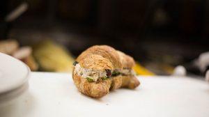 Spinach Artichoke Dip Stuffed Bread - FoodBabbles.com