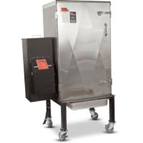 Cookshack FEC100 Fast Eddy's Wood Pellet Smoker Oven