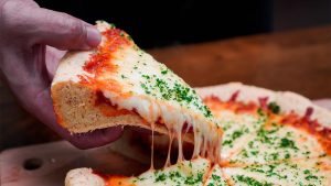 Copycat Giordano's Deep Dish Pizza Crust Recipe