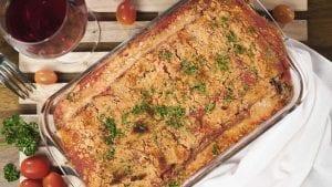 Copycat Olive Garden Cannelloni Recipe