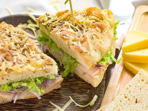 copycat panera bread sierra turkey sandwich recipe