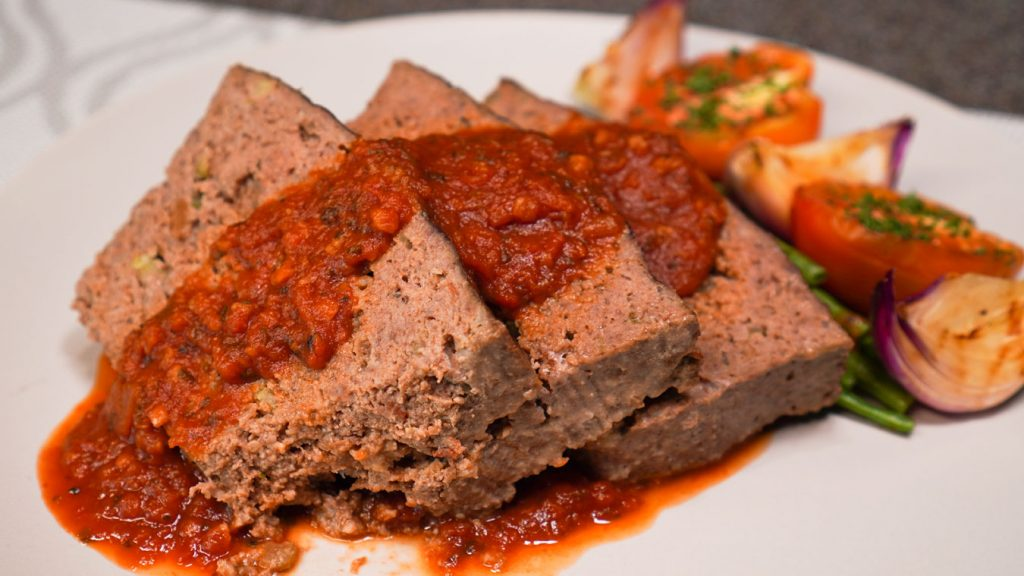 Golden Corral Meatloaf Recipe