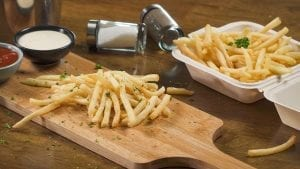 Just Like Steak and Shake French Fries Recipe