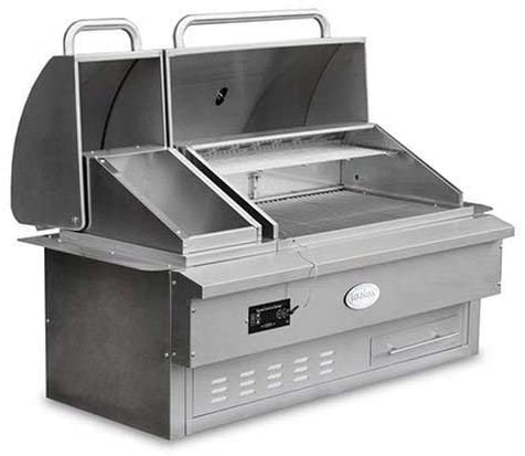 Louisiana Grills Estate Built-In Pellet Grill