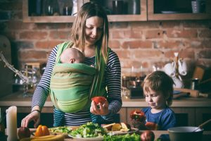 10 Quick and Easy Dinner Recipes for Working Moms