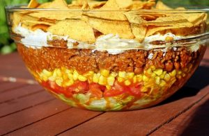Brilliant Taco Casserole Recipe
