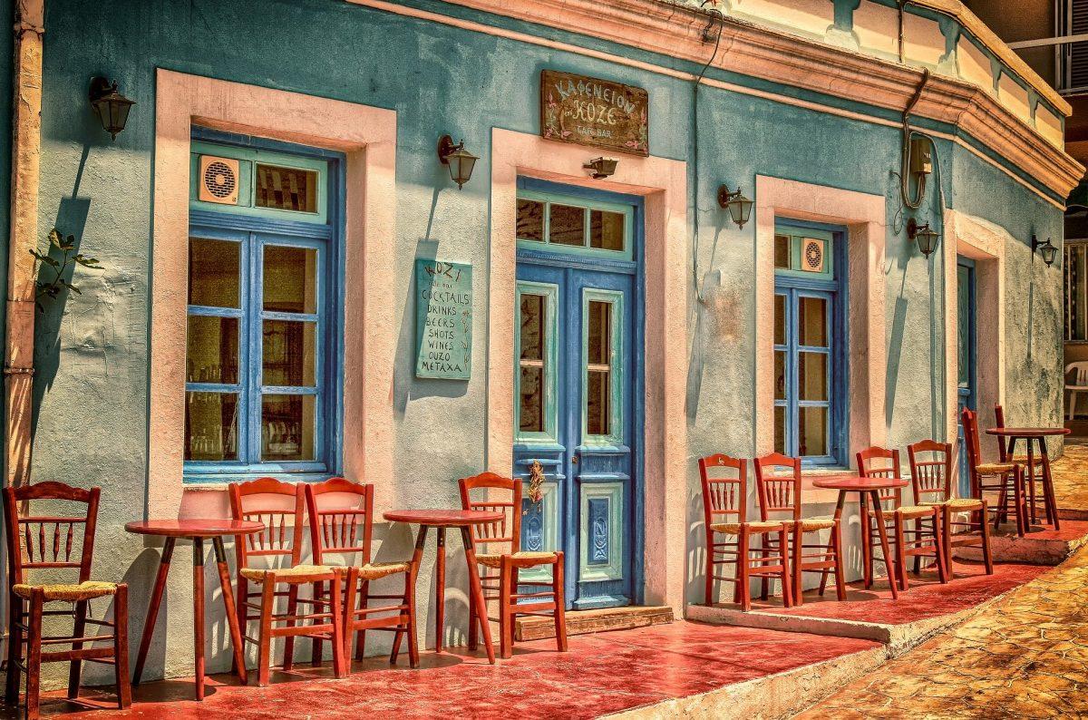 Viviane Restaurant