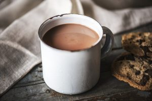 Chocolate Chai Tea Recipe