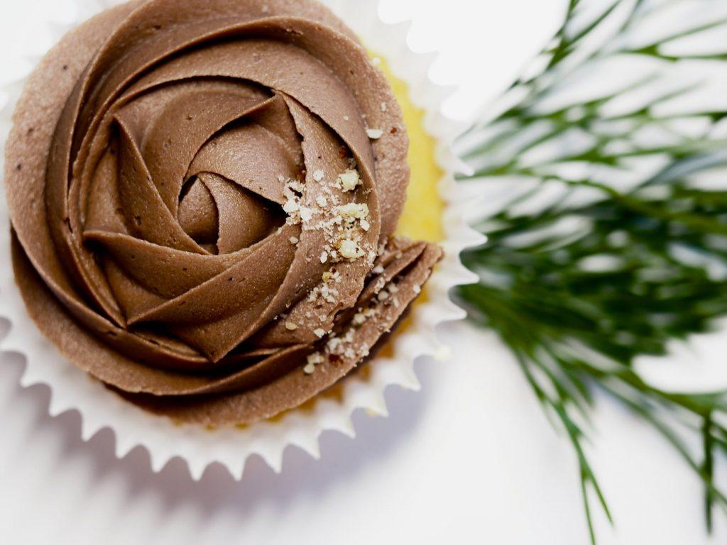 Chocolate Cream Puff Recipe