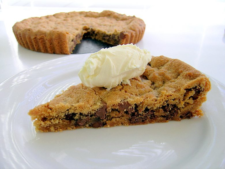 Chocolate Peanut Butter Lust Piemain