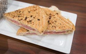 Copycat Restaurant Reuben Panini Recipe