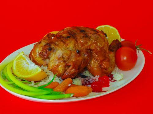 delicious cornish hens