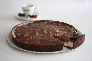 Double Chocolate Pie Recipe