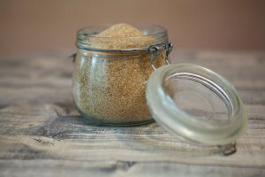 Five-Spice Sugar Recipe