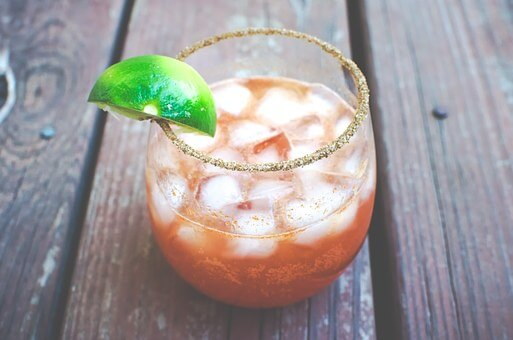 Paloma Tequila Cocktail Recipe