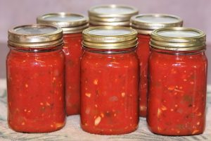 Rich Spaghetti Sauce Recipe