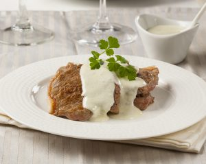 Steak Roquefort Recipe