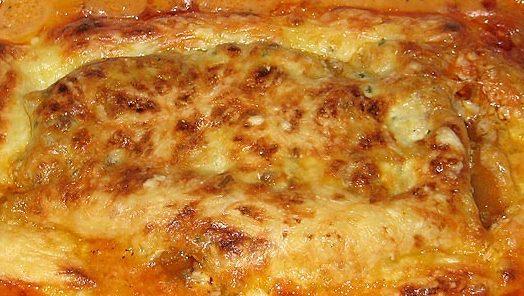 delicous twice baked potato