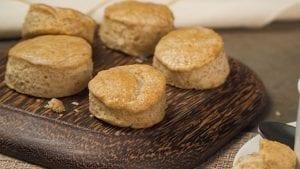 Cracker Barrel Biscuits Recipe (Copycat)