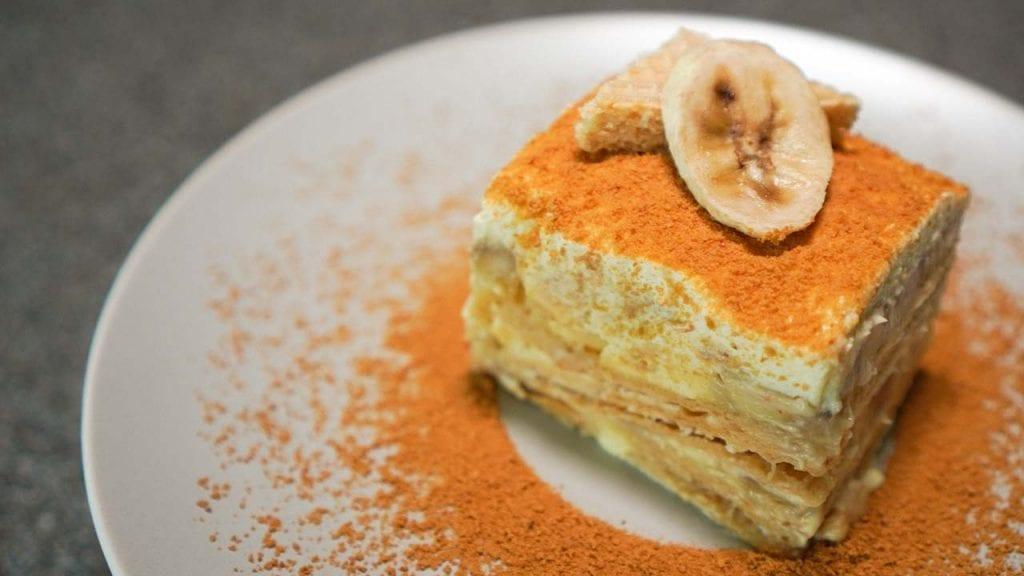 Copycat Golden Corral Banana Pudding Recipe