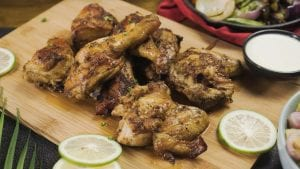 KFC Kentucky Grilled Chicken Recipe