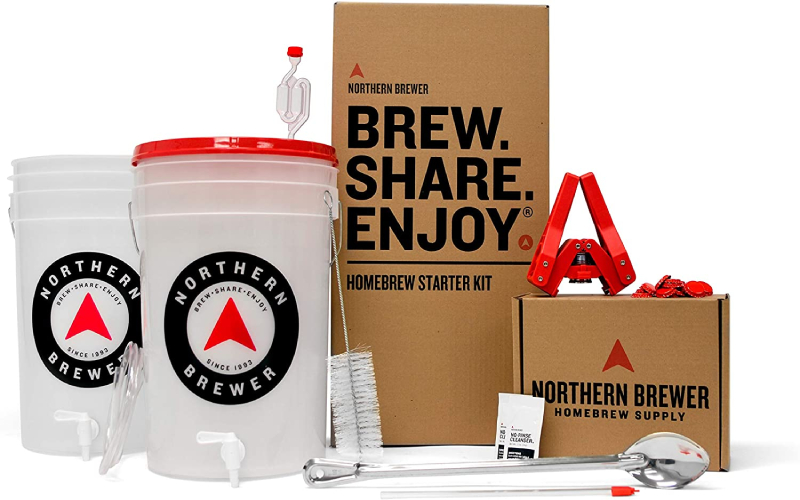 Northern Brewer - Essential Brew