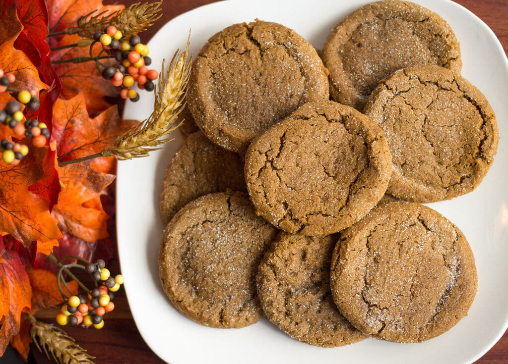 Soft Pumpkin Cookies Recipe