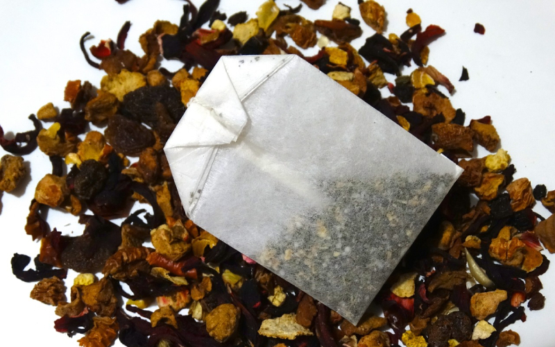 The Tearrific Evolution of Tea Bags