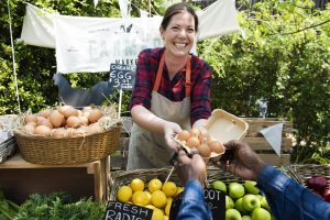 6 Reasons Why You Should Shop At A Farmers Market