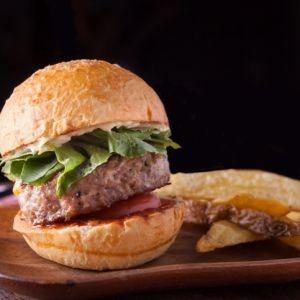 Cheese Stuffed Burgers Recipe