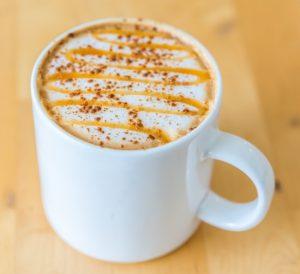 Copycat Starbucks Salted Caramel Mocha Recipe