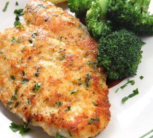 Easy Crockpot Italian Chicken Breast Recipe