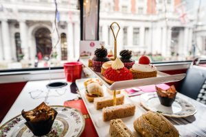High Tea vs Afternoon Tea: What's Their Difference?