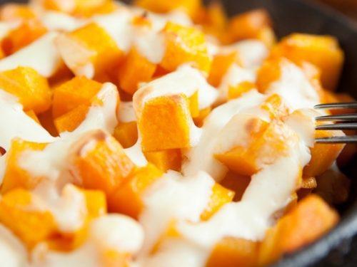 sweet potato casserole