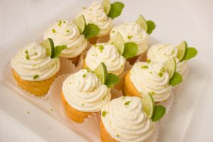 Sinfully Delicious Gin and Tonic Cupcakes Recipe