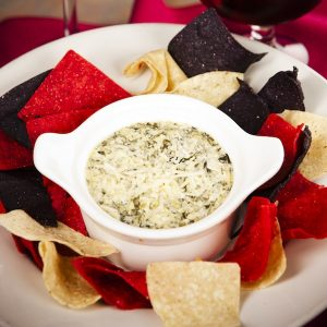 Spinach And Greek Yogurt Dip Recipe