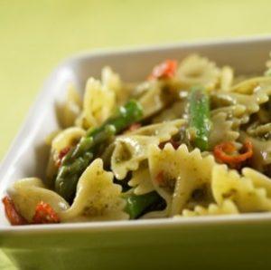 Tangy Chicken Pasta Salad Recipe