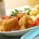 15-minute chicken nuggets
