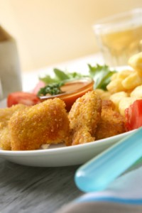 What's for dinner?: 15-minute Chicken Nuggets Recipe