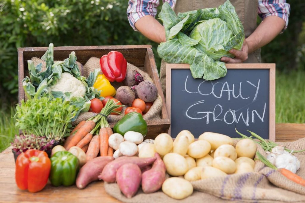 what to buy at farmers market