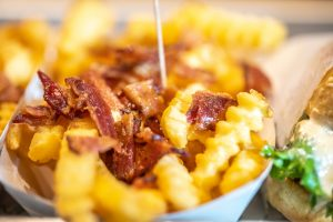 Outback Steakhouse-Inspired Aussie Cheese Fries Recipe