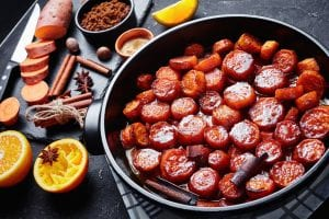 Best Candied Yams Every Time Recipe